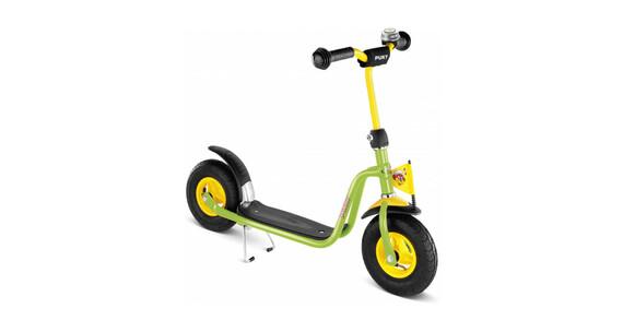 Puky R03L Lapset lasten skootteri , vihreä
